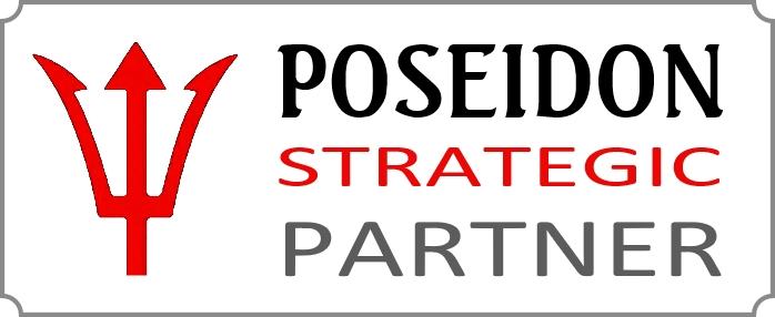 Poseidon Partner Logo