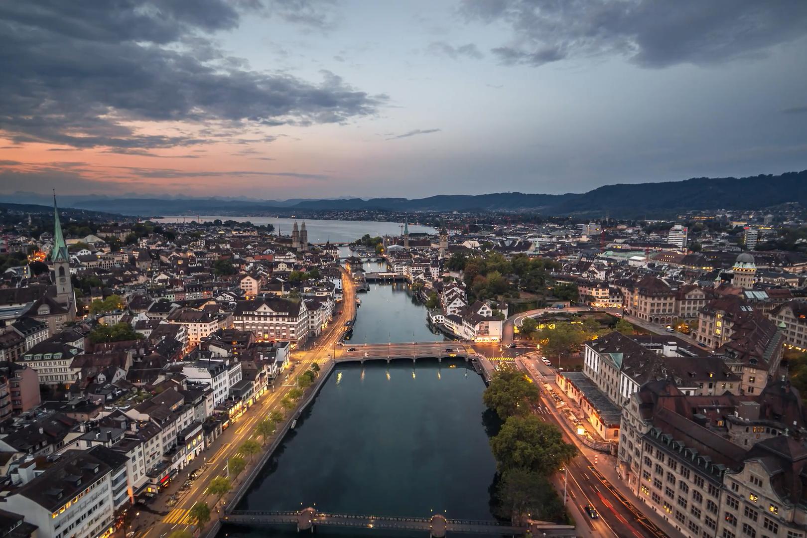 Zurich-s